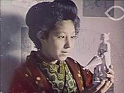 【着色映像で見る100年前の日本】1920年の女性たちの娯楽シーンが美しい