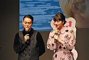 「一刻も早く見て」菅田将暉、小松菜奈、ジャニーズWEST重岡も登壇!映画「溺れるナイフ」完成披露試写会