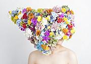 【京都】頭の上で活け花? 日本で唯一の「花結い師」TAKAYAの技術がスゴイ!