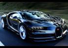 ブガッティ最強1500馬力、2億円超えのスーパーカー