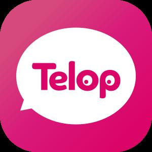 Telop by goo